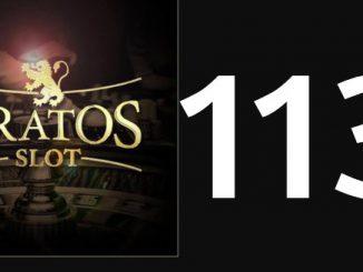 cratosslot113